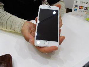 iPhone6 画面修理 枚方市