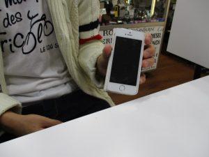 iPhone5s,画面割れ修理,寝屋川市,香里園,枚方市