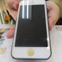 iPhone5s,バッテリー交換,寝屋川市,香里園,枚方市