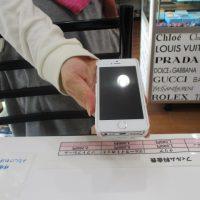iPhone5s,画面割れ修理,寝屋川市,香里園,枚方市,大阪市内