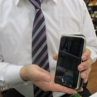iPhone6s,画面割れ修理,寝屋川市,香里園,枚方市,守口市,フロントガラス割れ修理,交換