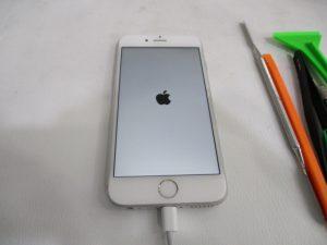 iPhone6,ドックコネクタ,バッテリー,修理,交換