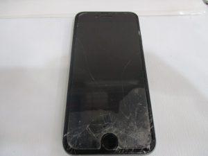 iPhone6,ホームボタン,画面割れ修理,フロントガラス修理