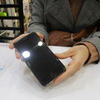 iPhone6,フロントガラス割れ修理,画面修理,