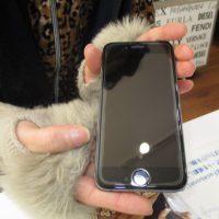 iPhone6画面割れ修理寝屋川(香里園)店