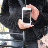 iPhone画面割れ修理寝屋川