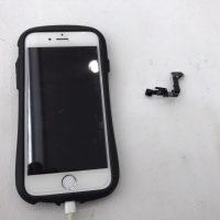 iPhone6のフロントカメラ交換