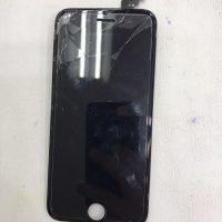 iPhone6フロントガラス割れ修理