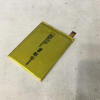 XperiaZ4バッテリー