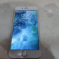 iPhone8画面割れ修理